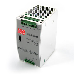 Industrial Power Supply | MEAN WELL Power Supply Equipment